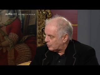 DON GIOVANNI (Peter Mattei, Anna Netrebko, Barbara Frittoli, Bryn Terfel, Anna Prohaska; Teatro alla Scala, Daniel Barenboim, 7/